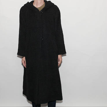 Cashmere Brend Wool Coat