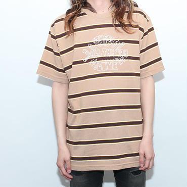 Stussy Border T-Shirt