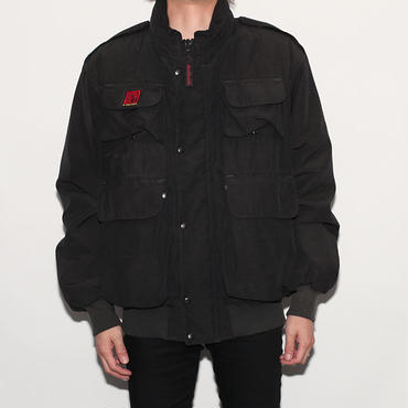 Al Mar Flight Jacket
