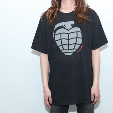 サンダートラック Tシャツ Thunder Truck T-Shirt