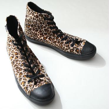Vans Leopard Pattern Sneacker