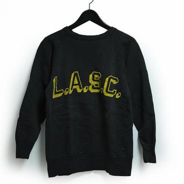 ビンテージ スウェット ブラック Vintage Sweat Shirt