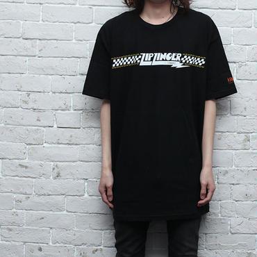クルキッド ジップジンガーTシャツ Zip Zinger T-Shirt