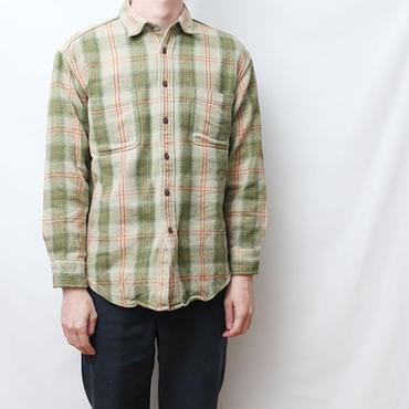 ビンテージ ネルシャツ Vintage Flannel Shirt