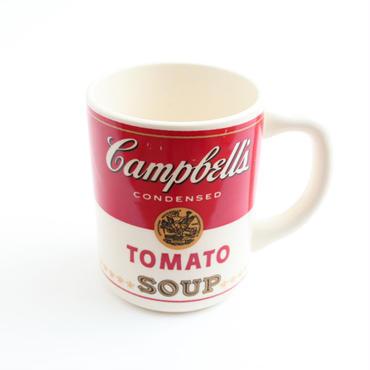 ビンテージ アンディウォーホル キャンベラスープマグ Vintage Andy Warhol Mag Cup