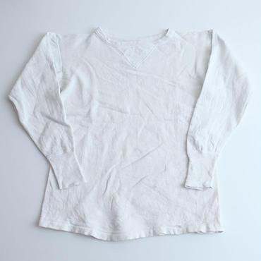 ビンテージ スウェット 前V Vintage Sweat Shirt