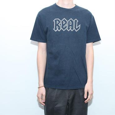 リアルスケートボード Tシャツ Real Skateboards T-Shirt