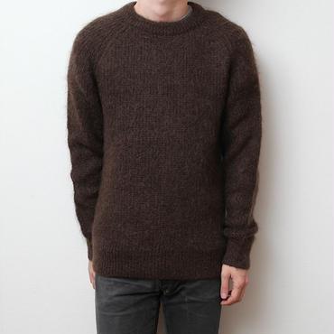 マクレガー モヘアセーター Mcgregor Wool Sweater