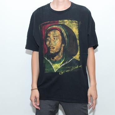 Bob Marley Band T-Shirt