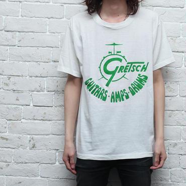 グレッチ ミュージックTシャツ Gretsch T-Shirt