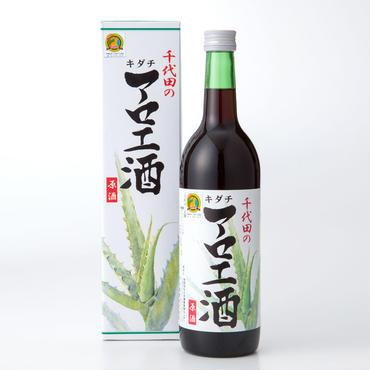 千代田のアロエ酒 1本