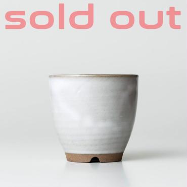 植木鉢:圭介窯 KG-055