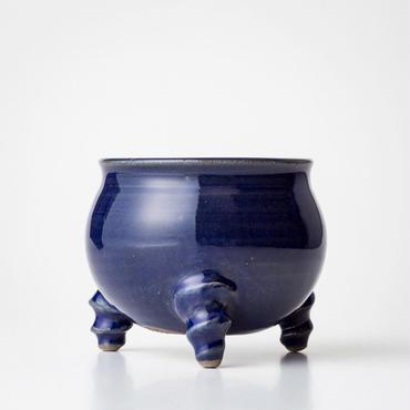植木鉢:圭介窯  KG-059