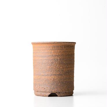植木鉢:中岡陶房工芸  NT-004
