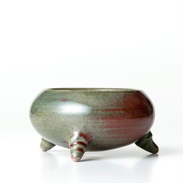 植木鉢:圭介窯 KG-043