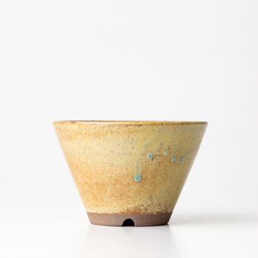 植木鉢:圭介窯 KG-069
