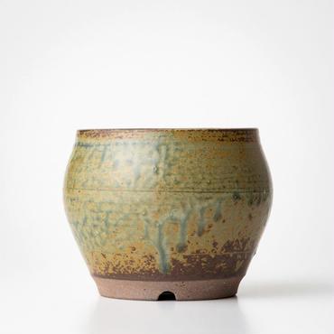 植木鉢:圭介窯 KG-066