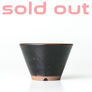 植木鉢:圭介窯 KG-049