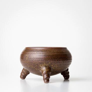 植木鉢:圭介窯  KG-063