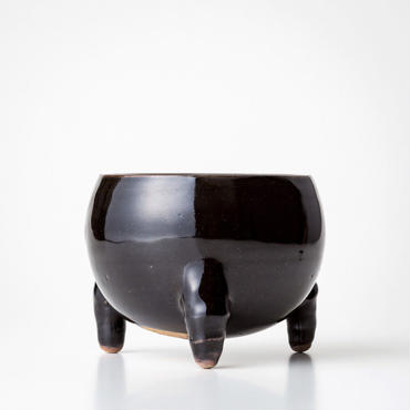 植木鉢:圭介窯  KG-061