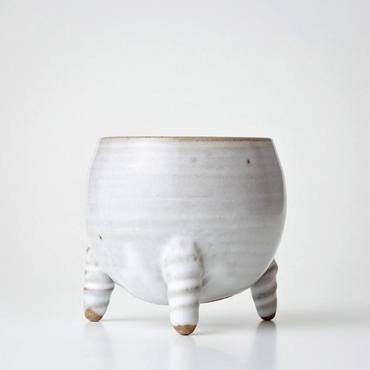 植木鉢:圭介窯  KG-058