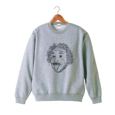 Einstein スウェット