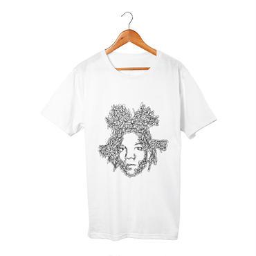 Basquiat Tシャツ