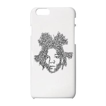Basquiat iPhoneケース