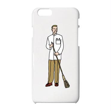 Ed iPhoneケース