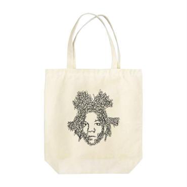 Basquiat トートバッグ