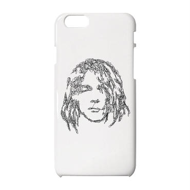 Kurt iPhoneケース