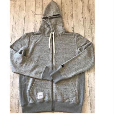 Hoodie Jacket  (GREY)