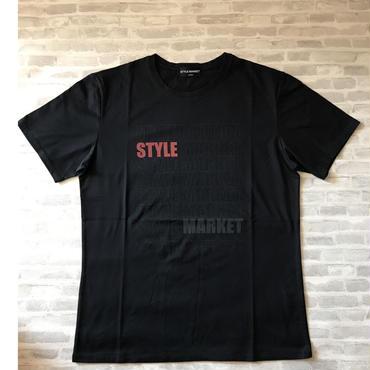 MY REVO-TEE / BLACK