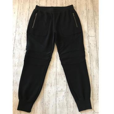Bikerpants (BLACK)