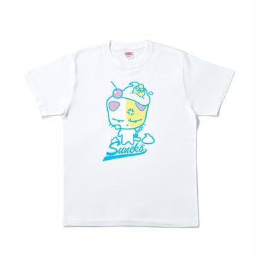 すネ子Tシャツ・A【スタイルブック掲載】