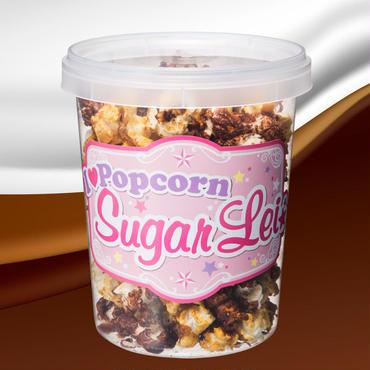 シュガーレイ ミルク&チョコレートポップコーン