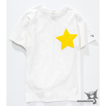 SUGARGLIDER Shooting Star [WHITE]