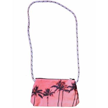 THE SURF COUTURE HONOLULU クロスボディバッグ/ポシェット  Kahala Palms