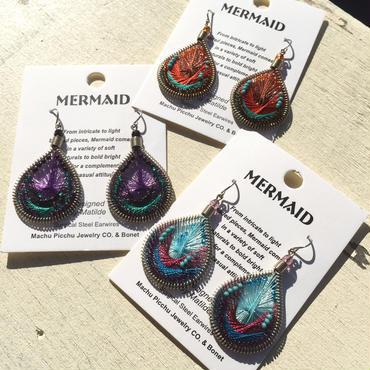 Machu picchu Jewelry MERMAID M