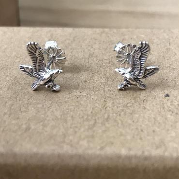 【7/11 20:00~】Flying Eagleピアス  Silver 925製