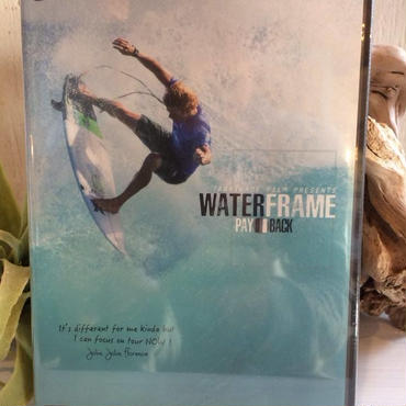 【 DVD 】         WATER FRAME 2