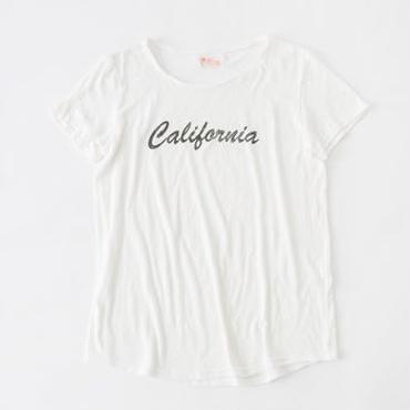【Leona】モダール       モダール CALIFORNIA TEE