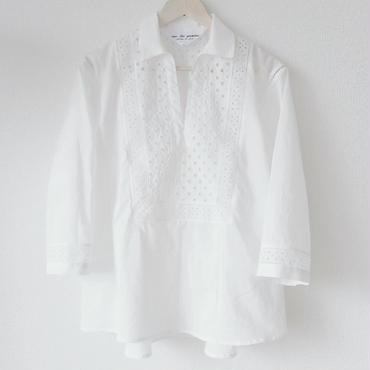 skipper blouse pw / 03-6208001