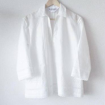 skipper blouse sc / 03-5108007
