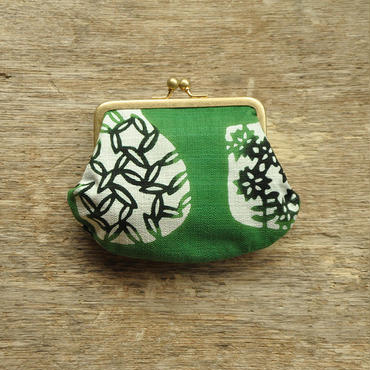 ガマグチ|aussie pottery(多色)