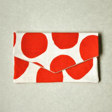 型染布ふくさ|NAMIMARU(単色)