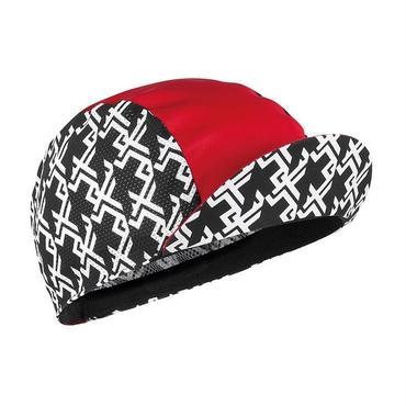 ASSOSOIRES GT CAP カラー:nationalRed
