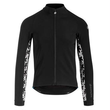 ASSOS    MILLE GT  JACKET WINTER カラー:BLACK