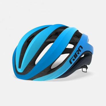 GIRO AETHER MIPS、Matte Blue