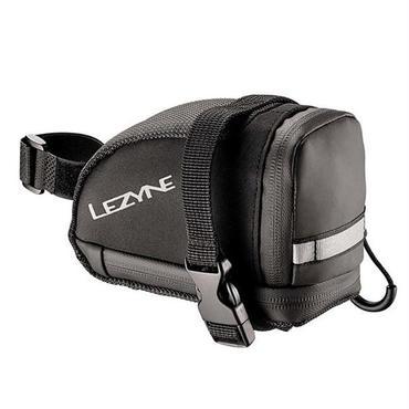 LEZYNE EX-CADDY 拡大可能な便利なサドルバッグ